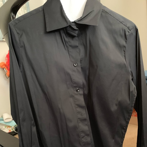 Faconnable Tops - Faconnable Women's long sleeve Dress shirt